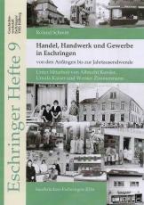 Eschringer Heft 9 - Handel, Handwerk und Gewerbe