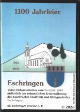 1100 Jahrfeier 893 - 1993