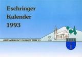 Eschringer Kalender 1993