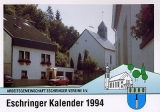 Eschringer Kalender 1994