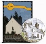 10 Jahre Verein zur Restaurierung und Erhaltung der Laurentiuskapelle Eschringen