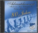 Adventskonzert 80 Jahre Musikverein Lyra 2007