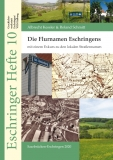 Eschringer Heft 10 - Die Flurnamen Eschringens