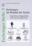 Eschringer Heft 5 - Eschringen im Wandel der Zeiten